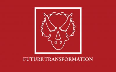 FUTURE TRANSFORMATION – WHO ARE WE